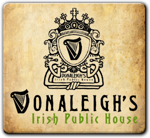 Donaleighs Irish Public House